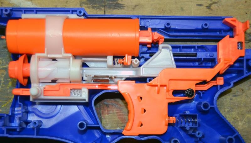 Cwc Strongarm Internals