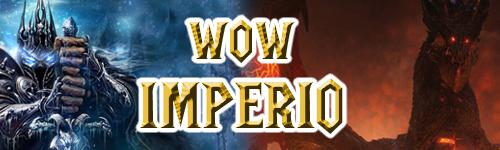 Foros :: WoW Imperio ::