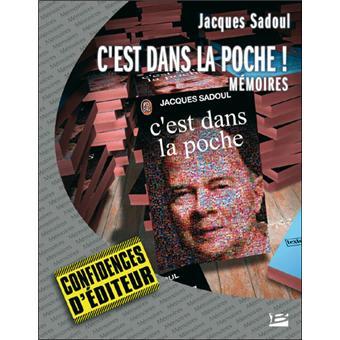 Décès de Jacques Sadoul dans 3 - Imaginaciens - magiciens de l'imaginaire 97829110