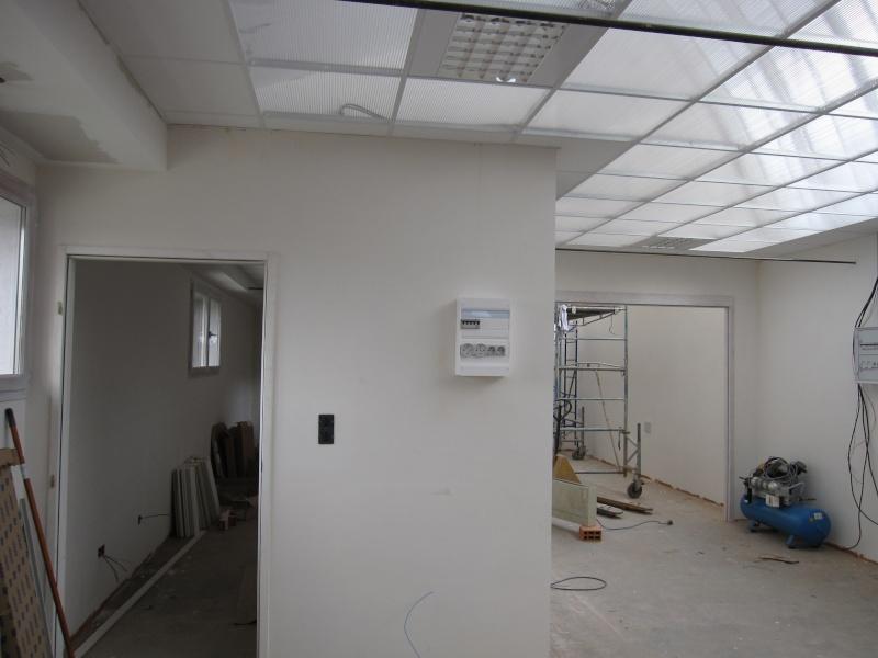Pi ce pour nouveau r seau page 6 for Faux plafond translucide