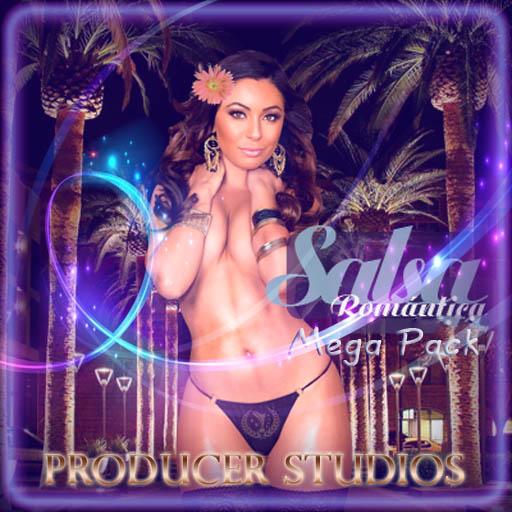 Salsa Romantica Remix Vol.1