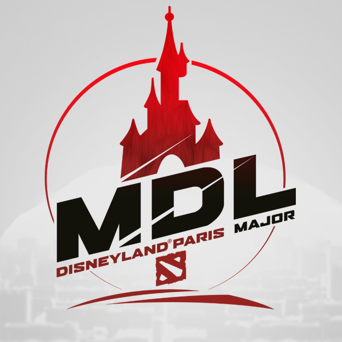 La MDL se délocalise en France, à DisneyLand Paris