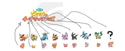 Une nouvelle forme d 39 voli venir dans le prochain - Toute les evolution pokemon ...