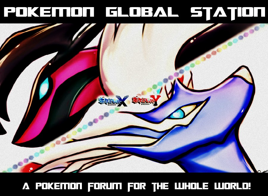 Pokémon Global Station