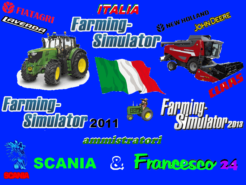italian forum farming simulator ls 2011 2013