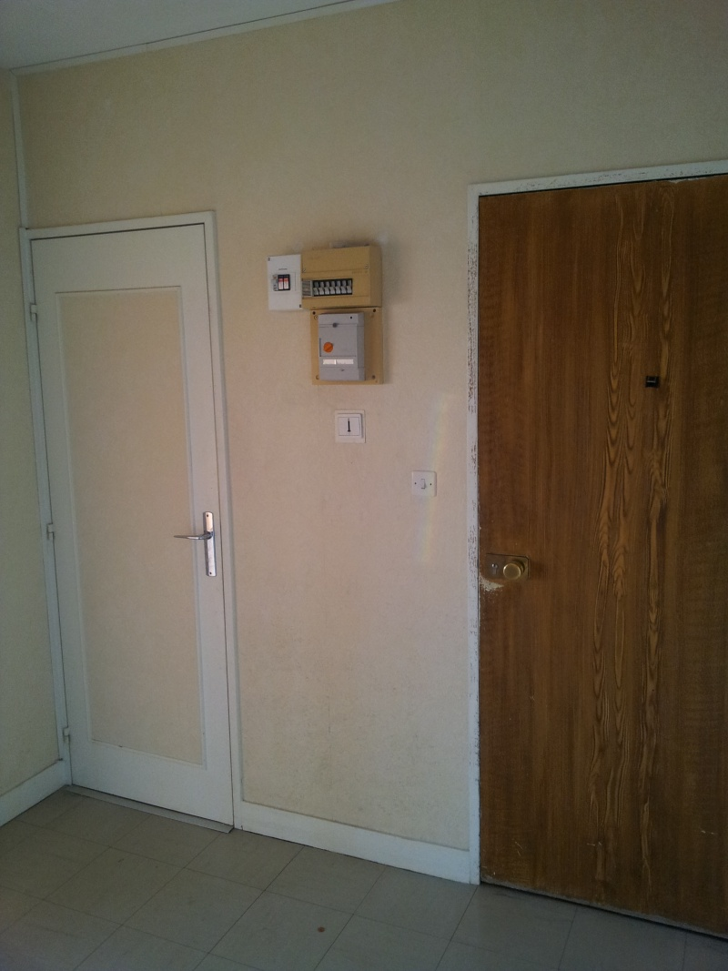 Hendon Relooking Total Appartement 70m2