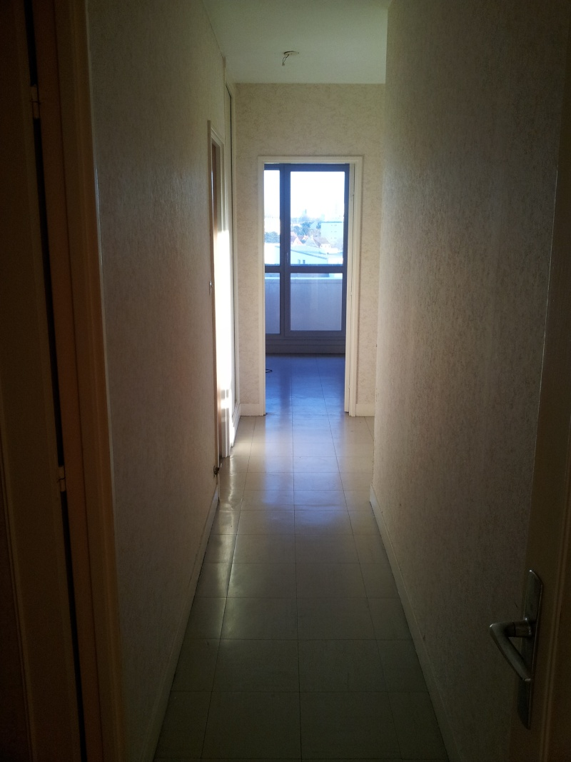 Hendon relooking total appartement 70m2 for Chambre 7 5m2