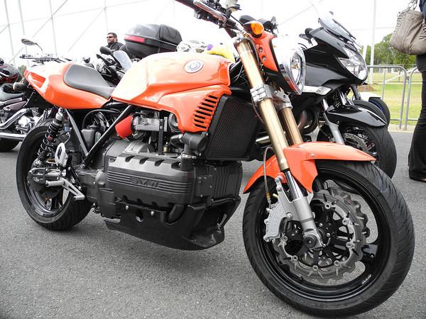 Kawasaki Fev