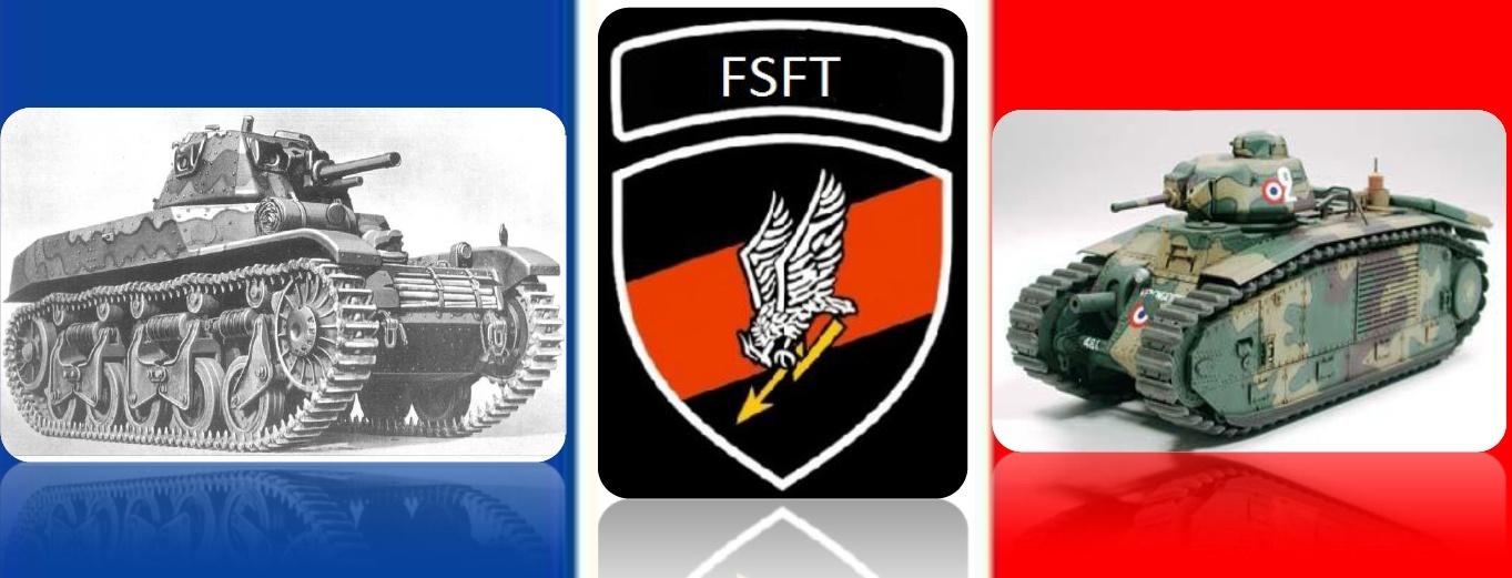 Forum de la force francaise libre [fsft]