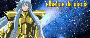 Albafica de Piscis (blackwave)