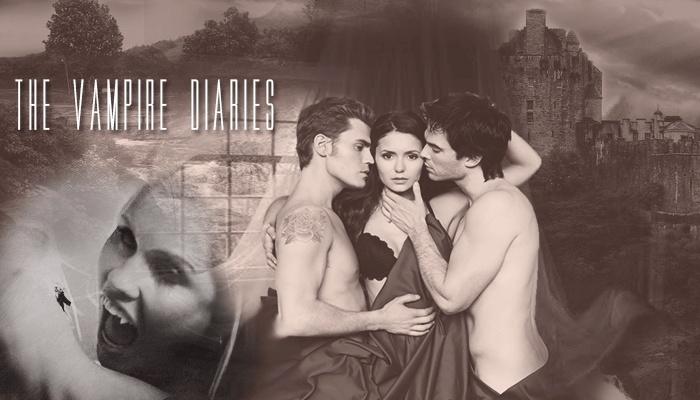 Vampire Diaries 4.0