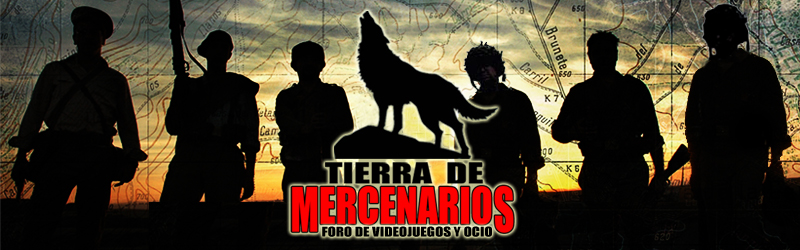 Tierra De Mercenarios